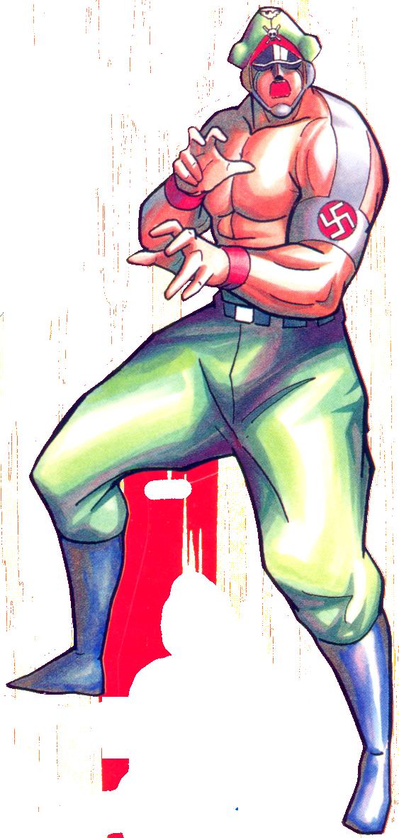 Brocken Jr. | Kinnikuman Wiki | Fandom powered by Wikia Kevin Mask Kinnikuman