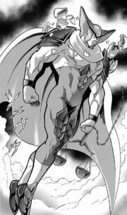 Justiceman