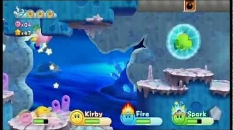 Kirby's Return to Dreamland Parte 1 Modo Extra
