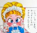漫画・小説オリジナルキャラクター一覧