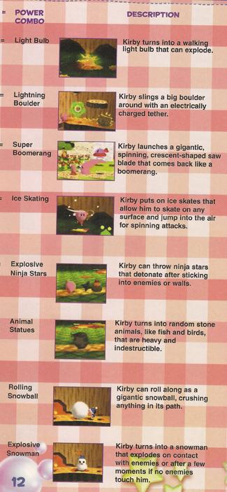 Light Bulb | Kirby Wiki | FANDOM powered by Wikia