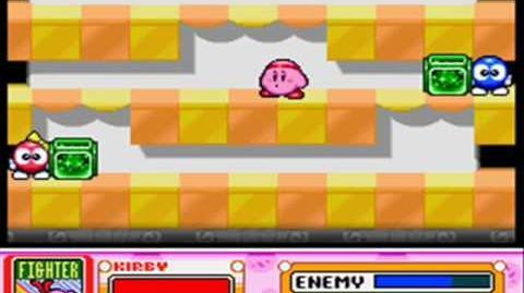 Kirby Superstar Lololo & Lalala