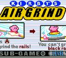 Kirby's Air Grind