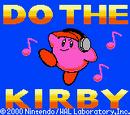 Do the Kirby