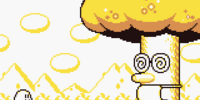 Enemigos de Kirby's Dream Land 2