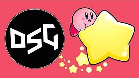 ColBreakz - Gourmet Race (Kirby Dubstep Remix)-1