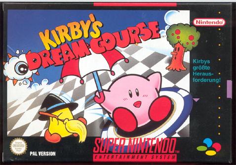 Archivo:Kirby's Dream Course.jpg