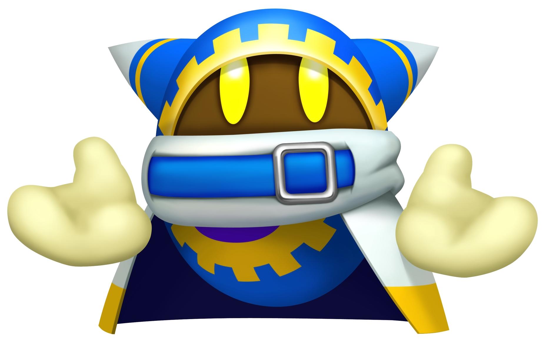 Anime Characters Kirby Wiki : Magolor kirby wiki fandom powered by wikia