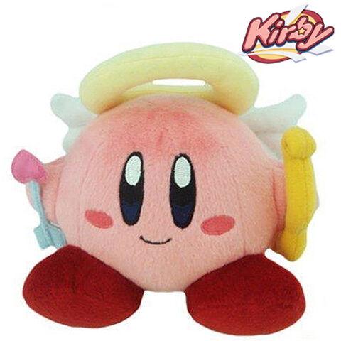 Peluche de Kirby Arquero.
