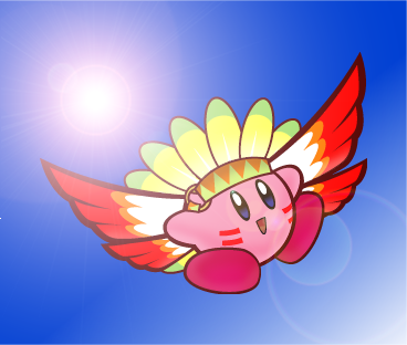 Archivo:Wing Kirby by pikmin789.png