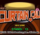 Kirby Curtain Call