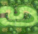 Grass (Top Ride course)