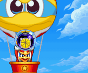 Kirby Mass Attack - Rey Dedede.png
