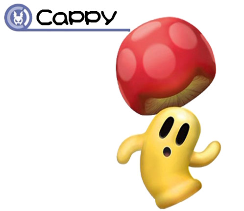Archivo:Cappy (Air Ride).jpg