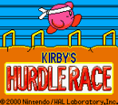 Kirby's Hurdle Race