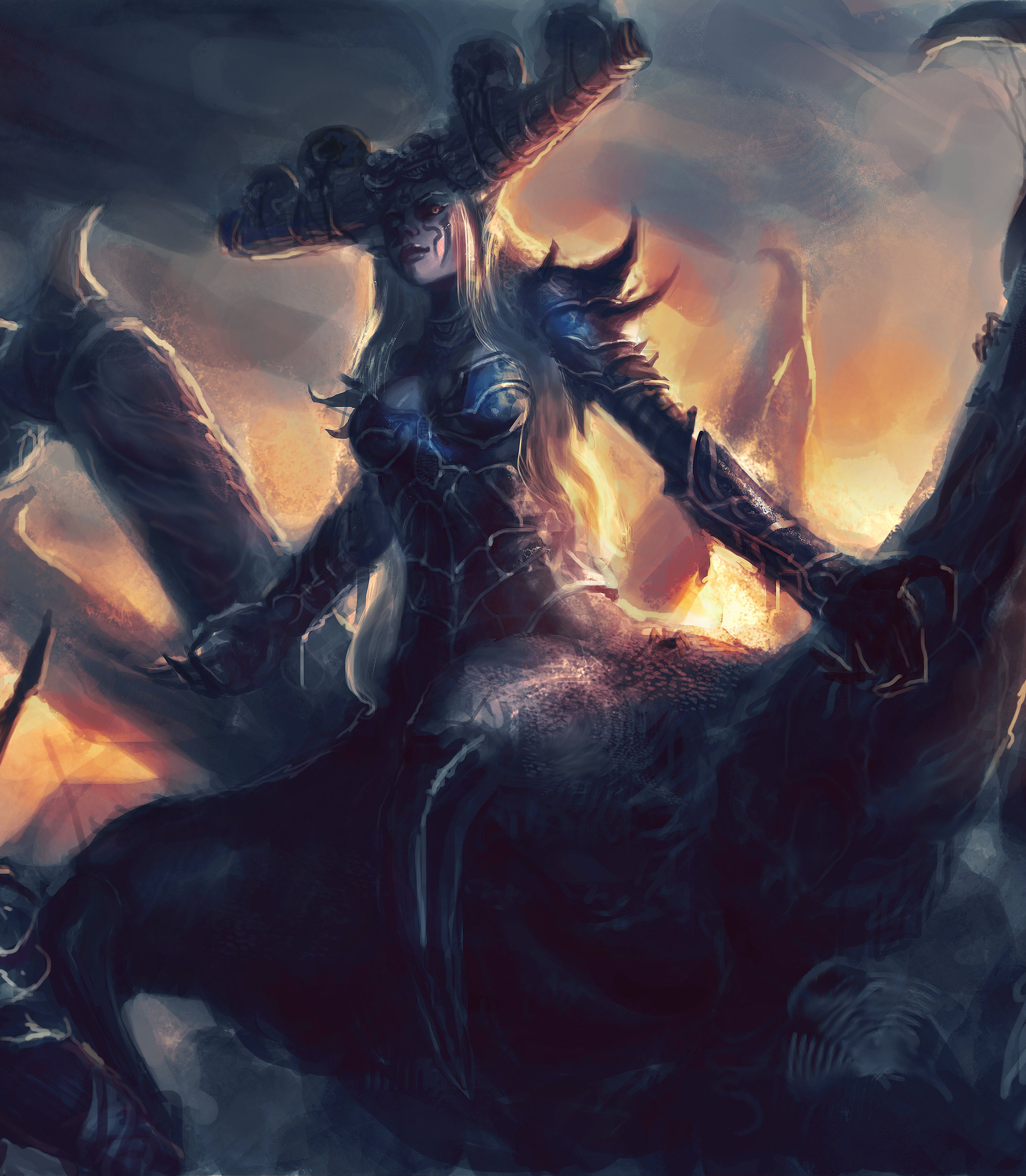 Related Keywords & Suggestions For Lolth