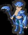 Chitinous armor