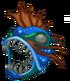 Deep Dragon Mail-Head