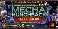 Mecha Hunchback