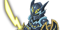 Lightning Lord Armor
