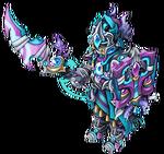 Crystal Shadowgear