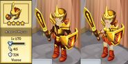 Armor of Phyrus Level 1