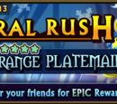 Referral Rush