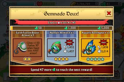 Gemnado Deux