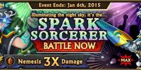 Spark Sorcerer