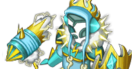 Legendary Armor