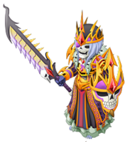 Royal Battlegear