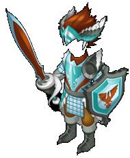 Crius Armor