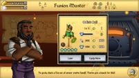 Odins call fusion-0