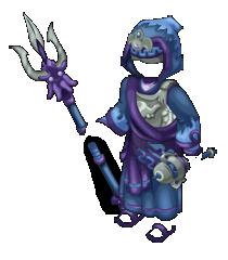 Deep Dragons Nemesis Armor