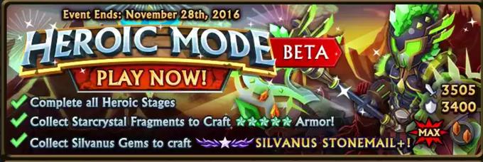 Heroic Mode-11212016