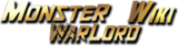Monster Warlord Wiki-wordmark