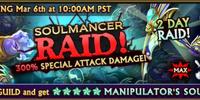 Soulmancer Raid