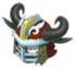 Barbarian Raiding Gear-Head