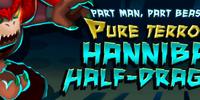 Hannibal Half-Dragon
