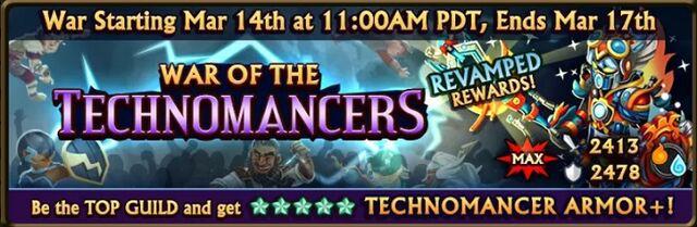 File:War of the Technomancer Banner.jpg