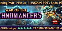 War of the Technomancers