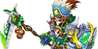 Witch Doctor's Wargear