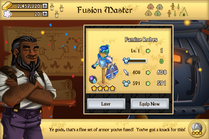 Famine Fusion Proof
