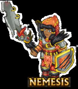 Baphomet Nemesis(SS)