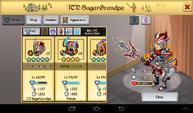 Crystal Dragonmail 1st Evo Male