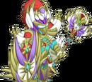 Kaleidoscopic Starmetal Raiment