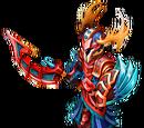 Dragonforged Armor