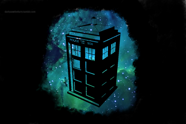 File:Tardis wallpaper black edition by mrgrandhighmonkey-d5zg6vx.png