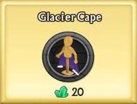 Glacier Cape