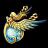 Titans Yieldmail-Titans Skyshard (Amulet)